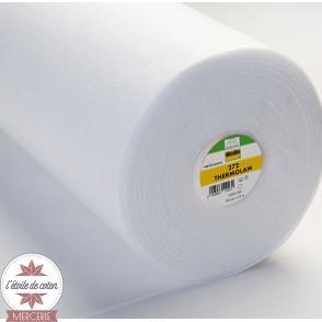 Vlieseline Thermolam 272 blanc - Entoilage molletonné isolant
