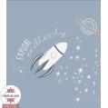 Panneau Astronomagical - Art Gallery