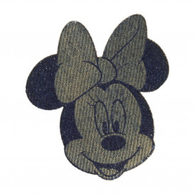 Motif thermocollant Minnie