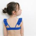 Patron Ikatee - Maillot de bain PAULETTE (fille 3-12 ans)