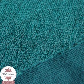 Tissu micro éponge de bambou canard (Oeko-Tex)