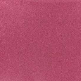 Coupon de flex glitter fuschia 50 x 25 cm