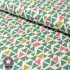 Tissu coton triangles Modino - Oeko-Tex