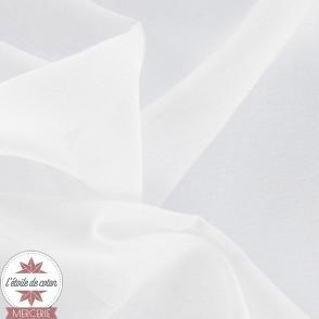 Toile à beurre coton - écru