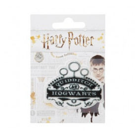 Motif thermocollant Harry Potter - écusson Poudlard