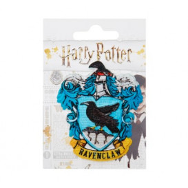Motif thermocollant Harry Potter - écusson Serdaigle