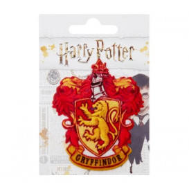 Motif thermocollant Harry Potter - écusson Gryffondor