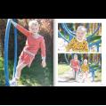 Magazine Poppy® enfant 56-176 cm - été 2020