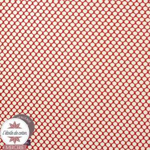 Tissu filet gris (mesh)