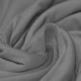 Jersey uni bio - gris (Oeko-Tex)