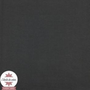 Bord-côte gris - Oeko-Tex