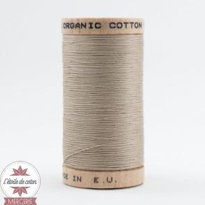 Fil 100% coton bio - lin