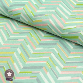 Dots and Dashes by Blend Fabrics
