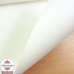 Craftex blanc - 75 cm