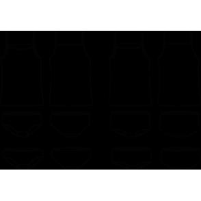 Patron Ikatee - Sous-vêtement BELLE MUM (34 au 46)