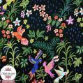 Garden of Eden by Cloud 9 - Exuberant Cockatoos