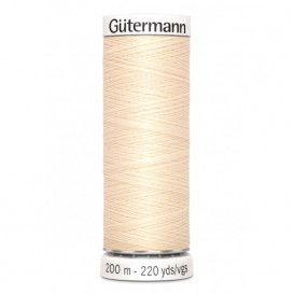 Fil Gütermann pour tout coudre 200 m - N°414
