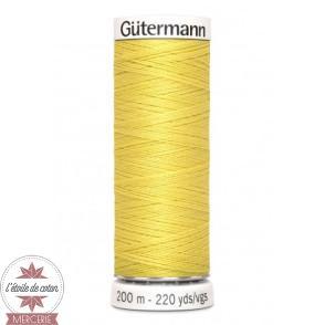 Fil Gütermann pour tout coudre 200 m - N°580