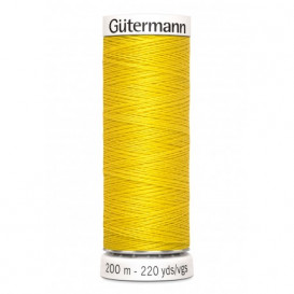 Fil Gütermann pour tout coudre 200 m - N°177