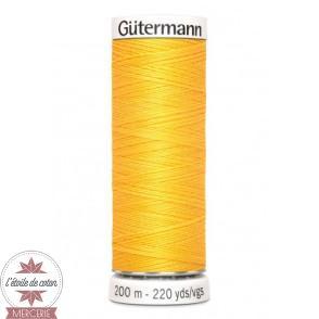 Fil Gütermann pour tout coudre 200 m - N°417
