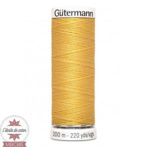 Fil Gütermann pour tout coudre 200 m - N°488