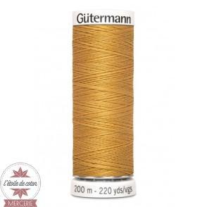 Fil Gütermann pour tout coudre 200 m - N°968