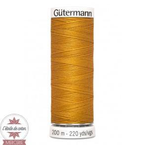 Fil Gütermann pour tout coudre 200 m - N°412