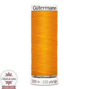 Fil Gütermann pour tout coudre 200 m - N°362