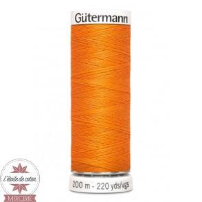Fil Gütermann pour tout coudre 200 m - N°350