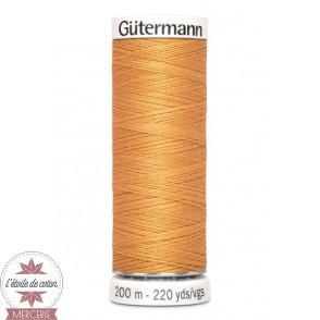 Fil Gütermann pour tout coudre 200 m - N°300