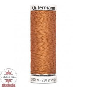 Fil Gütermann pour tout coudre 200 m - N°612
