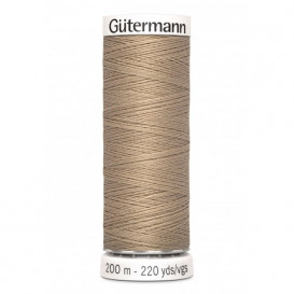 Fil Gütermann pour tout coudre 200 m - N°215