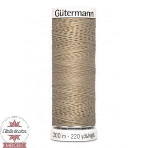 Fil Gütermann pour tout coudre 200 m - N°464