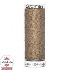 Fil Gütermann pour tout coudre 200 m - N°868