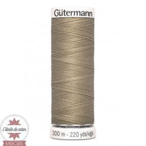 Fil Gütermann pour tout coudre 200 m - N°263