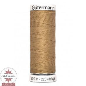Fil Gütermann pour tout coudre 200 m - N°591