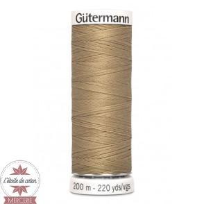 Fil Gütermann pour tout coudre 200 m - N°265