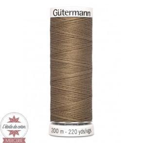 Fil Gütermann pour tout coudre 200 m - N°850