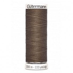 Fil Gütermann pour tout coudre 200 m - N°209