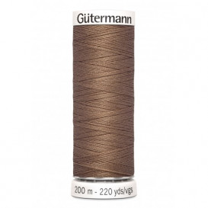 Fil Gütermann pour tout coudre 200 m - N°454