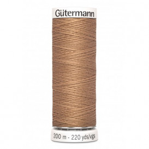 Fil Gütermann pour tout coudre 200 m - N°179