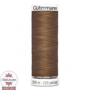 Fil Gütermann pour tout coudre 200 m - N°180