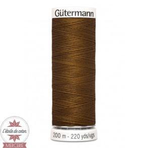 Fil Gütermann pour tout coudre 200 m - N°19