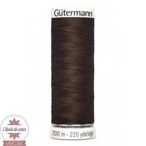 Fil Gütermann pour tout coudre 200 m - N°817