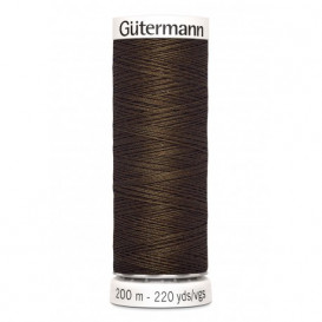 Fil Gütermann pour tout coudre 200 m - N°816
