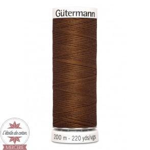 Fil Gütermann pour tout coudre 200 m - N°450