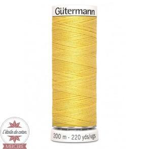 Fil Gütermann pour tout coudre 200 m - N°327