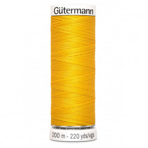 Fil Gütermann pour tout coudre 200 m - N°106
