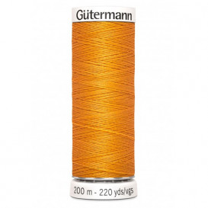 Fil Gütermann pour tout coudre 200 m - N°188