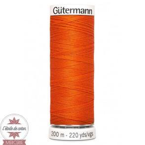 Fil Gütermann pour tout coudre 200 m - N°351